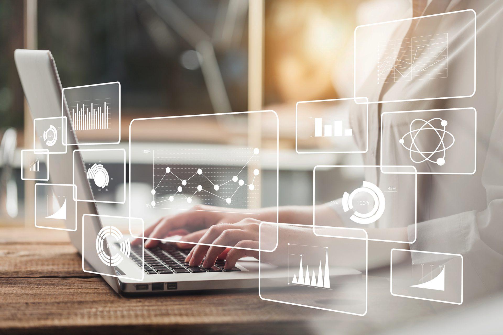 Servicios informáticos para Pymes - Auditoria del Sistema Informático para Empresas