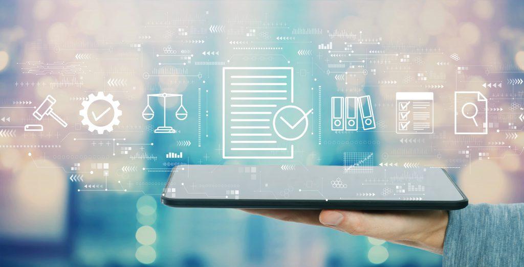 Automatización de Tareas como solución Tecnológica