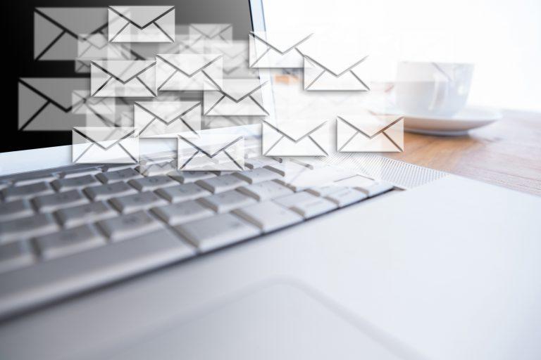 soluciones de tecnología de comunicación aplicadas al correo electrónico