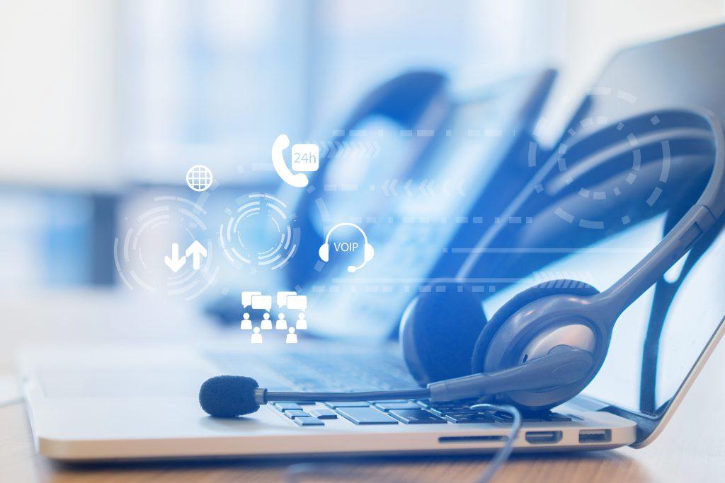 Soluciones tecnológicas aplicadas a la telefonía IP