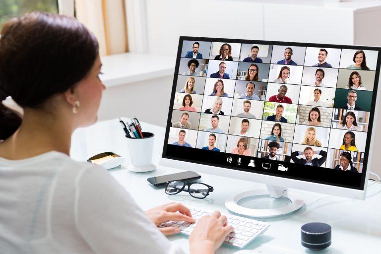 Servicios Informáticos para Pymes y autónomos -Máquinas virtuales, Teletrabajo