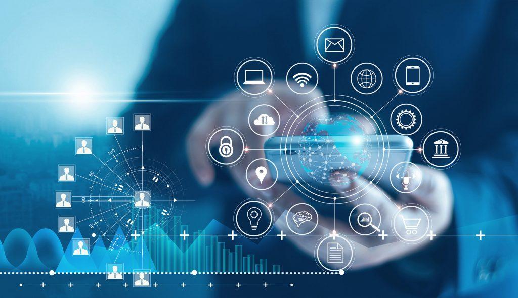 Soluciones TIC y software para pymes y autónomos